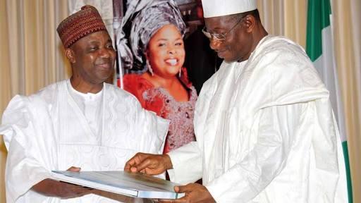 No Regrets Serving Nigeria Under Jonathan - Ex VP Sambo