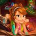 A animação de 'Floribella' para o Discovery Kids já tem teaser
