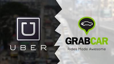 Grab Car dan Uber Diprotes, Mengapa Masyarakat Memilih Layanan Mereka ?!