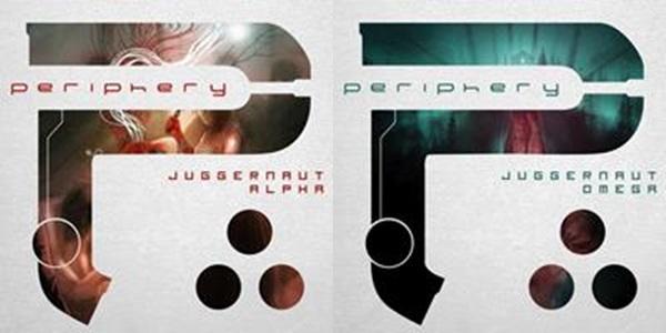 [2015] - Juggernaut Alpha & Juggernaut Omega (2CDs)