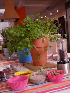 Detox: what is it? Seminar and cooking workshop in Haarlem