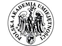 Logo Polskiej Akademii Umiejętności