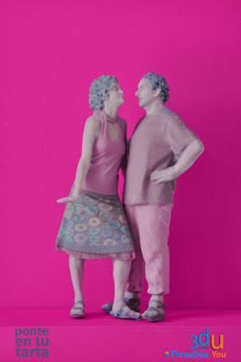 Ponte En Tu Tarta – Foto-Esculturas para tartas de boda y aniversario
