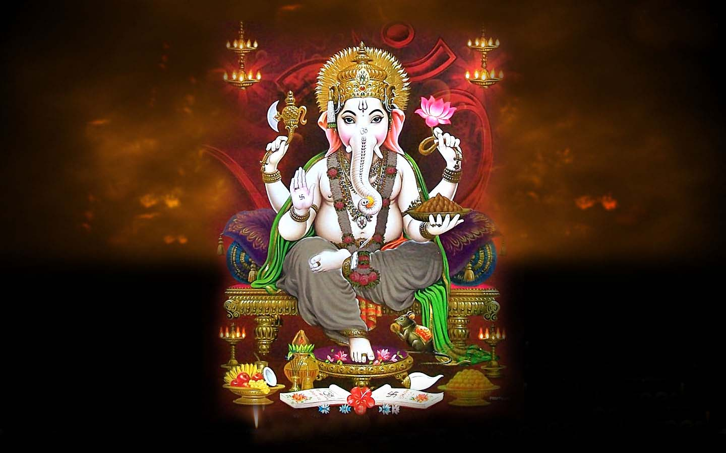 Lord Ganesh Images Photos Picture HD Wallpapers Gallery
