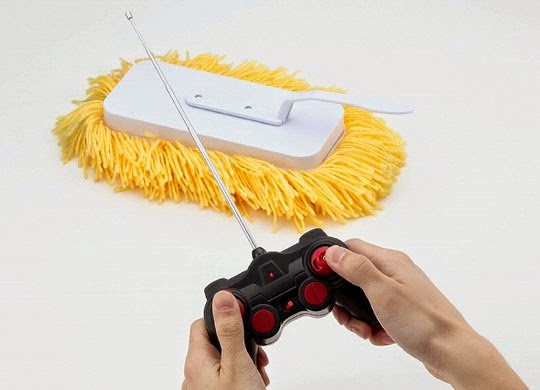 Innovative Mops and Clever Mop Designs (12) 2