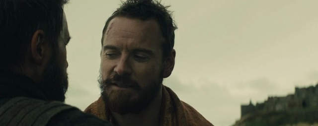 Macbeth (2015) HD 1080p Latino