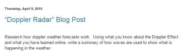 Ooviya's Physics Homework Blog