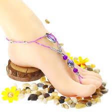 anklet length in Liechtenstein