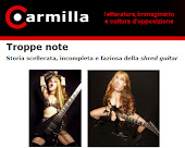 Carmilla on line