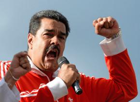 Ditador comunista Maduro prorroga estado de exceção na Venezuela por mais 60 dias