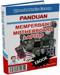 LangitKomputer.com - Ebook Cara Memperbaiki Motherboard Laptop