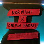Normani, Calvin Harris - Normani x Calvin Harris - Single Cover