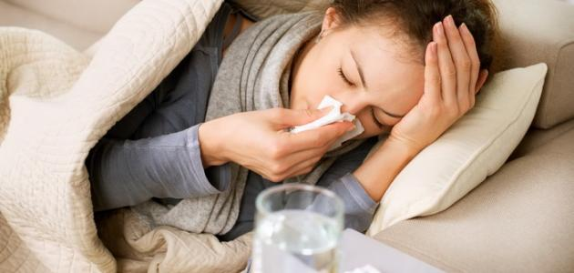 Treat colds quickly