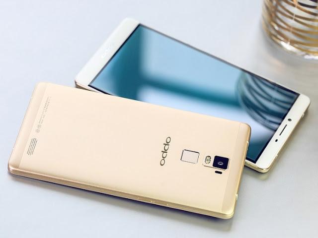 Smartphone Android dengan Baterai yang Tahan Lama