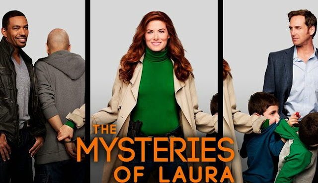 "Se acerca ""The Mysteries of Laura""..."
