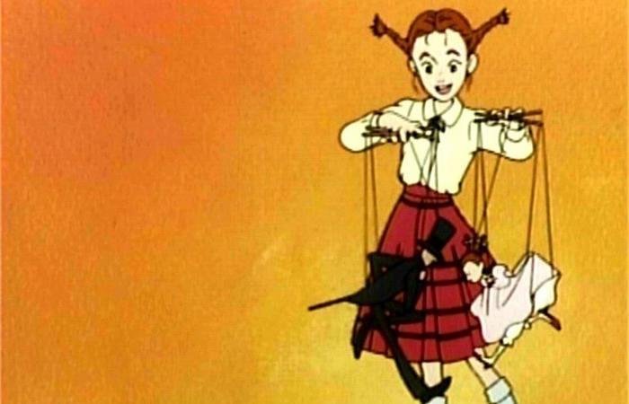 جميع حلقات انمي Watashi no Ashinaga Ojisan مترجم (تحميل + مشاهدة مباشرة)