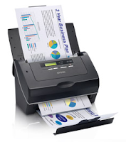 Epson WorkForce Pro GT-S85 Drivers update