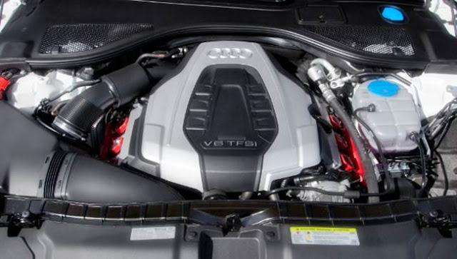2019 Audi A7 Specs, Release Date, Price