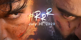 RRR movie