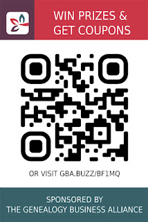 Sample GBA.Buzz Flyer to Find the Expo Hall