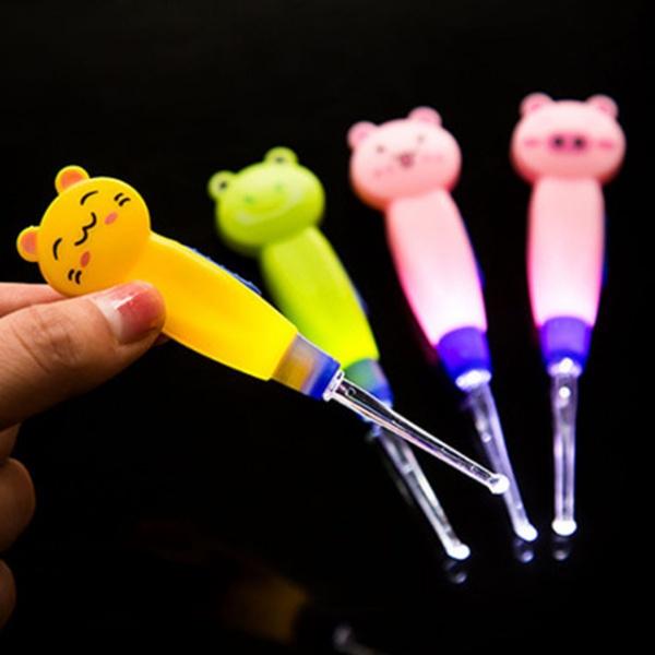 Curette Hygiene Ear Cure Ear Cleaning Tools