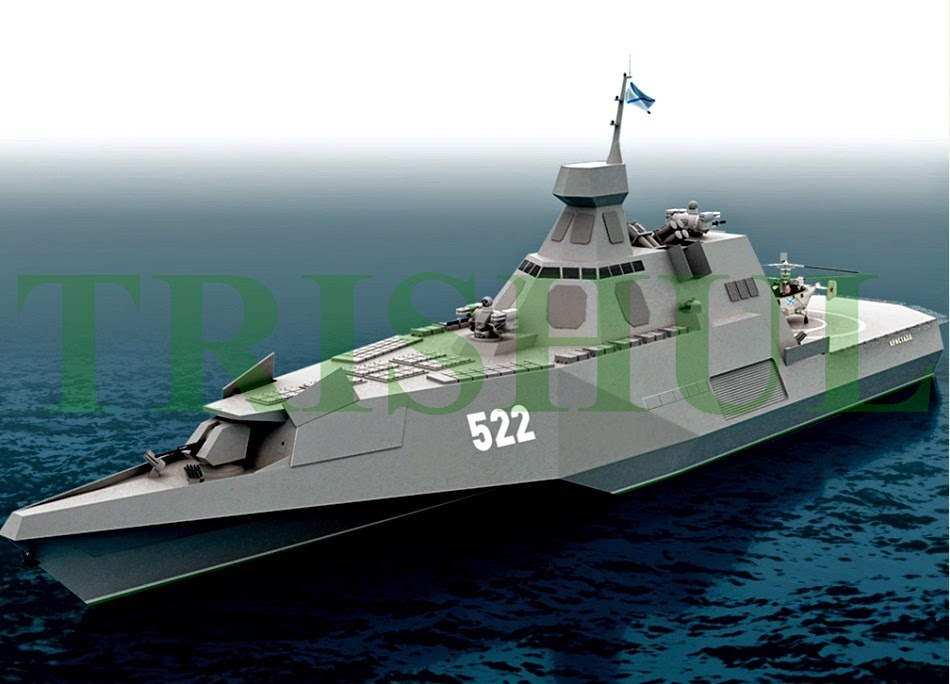 New-Generation Surface Combatant Designs From Russia Modern Us Battleship Design