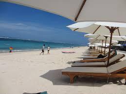 wisata Pantai Pulau Bali | Pantai Bali | Wonderful Indonesia