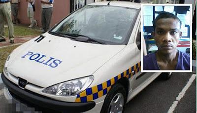 Polis Bantu Beli Makanan, Suspek Rogol Terlepas Pula
