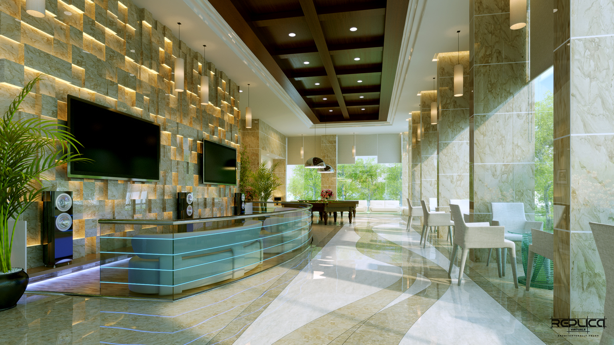 Replica Virtuals Pvt Ltd 3d Architectural Visualization Companies In Pune