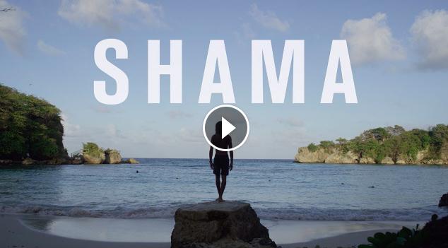 Hurley Presents SHAMA