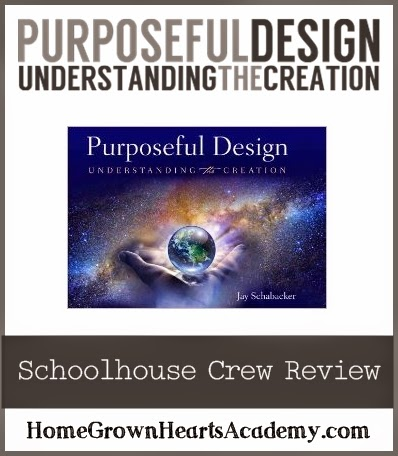 Home Grown Hearts Academy Homeschool Blog: Purposeful