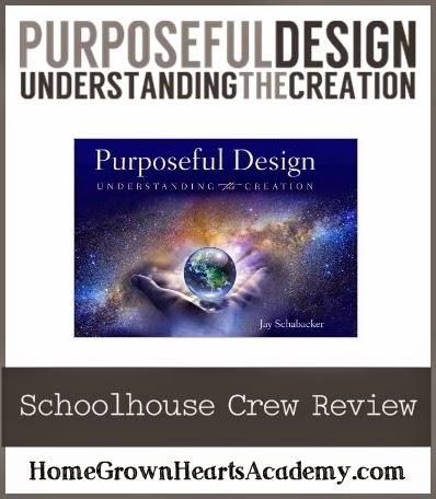 Home Grown Hearts Academy Homeschool Blog: Purposeful