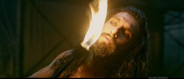 Ranveer Singh Padmavati Movie HD Wallpapers