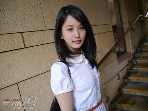 Qkkaxi-247g 2012-12-15 TOKYO COLLECTION No.063 Ai 若菜亜衣 [50P34.6MB] 07250