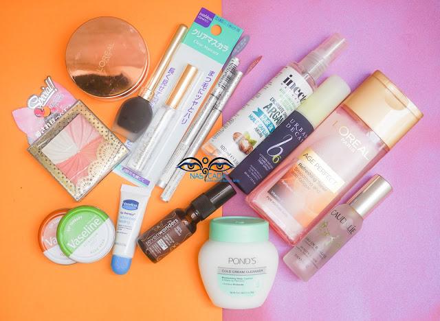 singapore-beauty-haul-makeup-skincare-vivocity-mustafa-the-shilla
