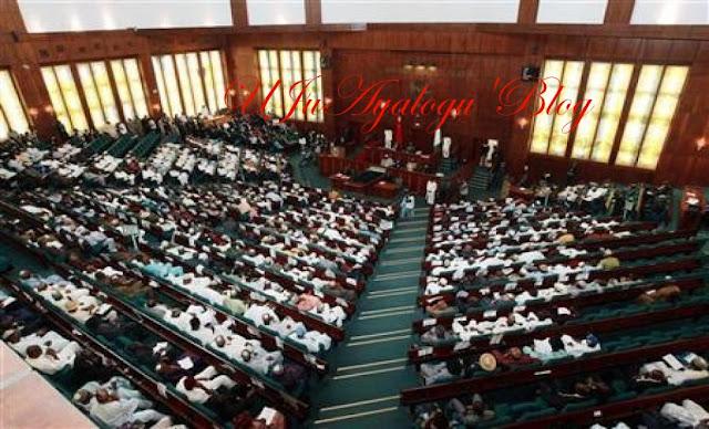 Reps probe FG's abolition of civil service tenure policy