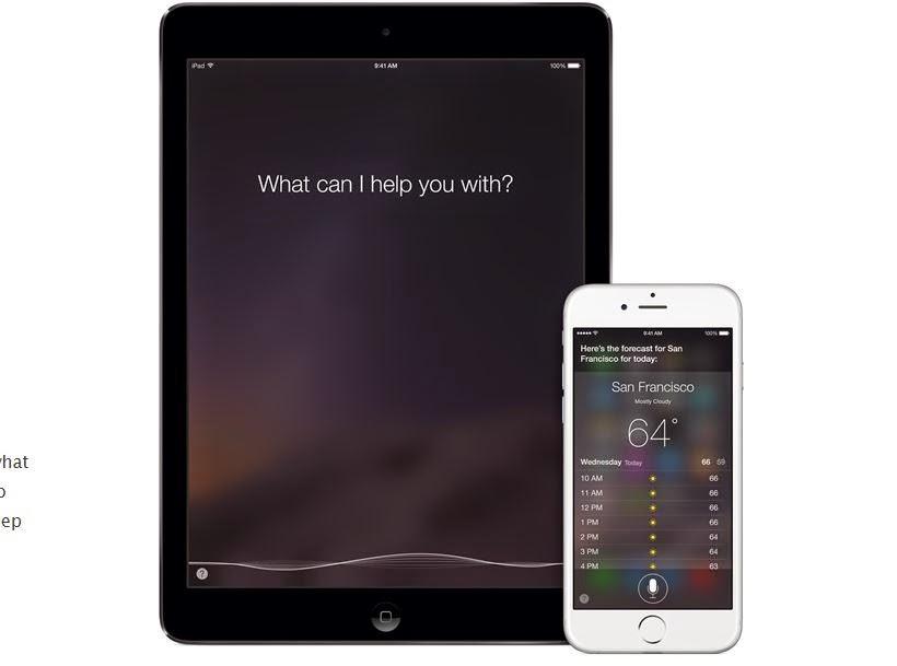 一名自閉症男孩對Siri的告白:妳會嫁給我嗎?