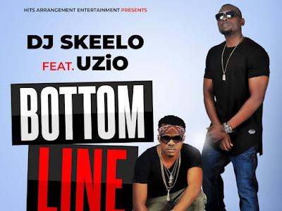 DOWNLOAD MP3: Dj Skeelo Ft Uzio – Button Line