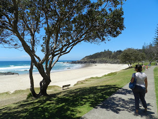 coastal walk port macquarie australia