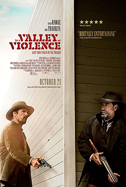 In a Valley of Violence 2016 Dual Audio Hindi ENG BluRay 720p ESubs