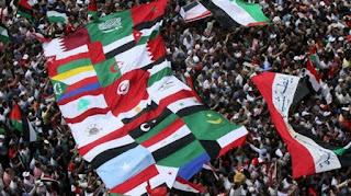 ألام الربيع العربي