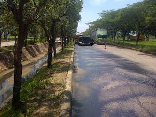 Harga Pengaspalan Jalan Per Meter 2018, Harga Pengaspalan Jalan,Pengaspalan Jalan 2018
