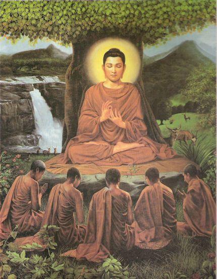 Đạo Phật Nguyên Thủy - Tìm Hiểu Kinh Phật - TRUNG BỘ KINH - Thiện Tinh