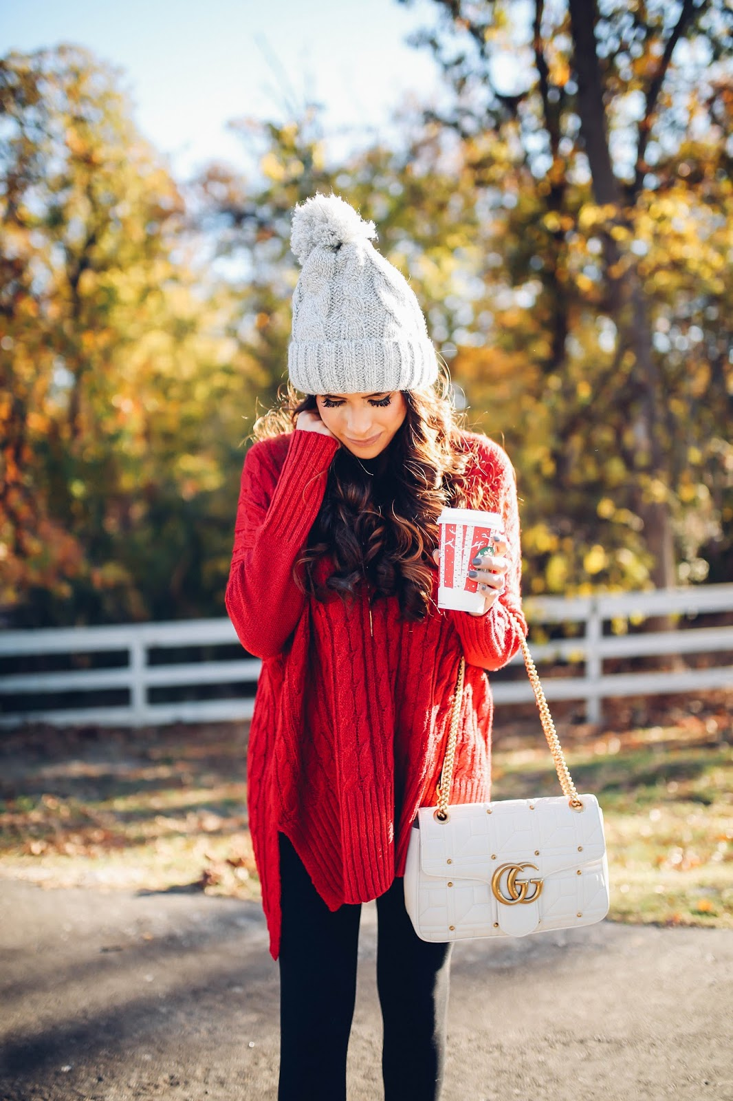 ee5d9671189 25 Pretty Winter Outfits to Try this Year