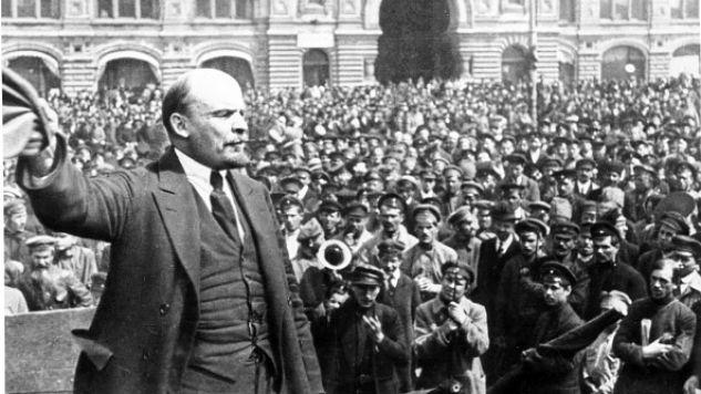 Pendirian Uni Soviet 30 Desember 1922
