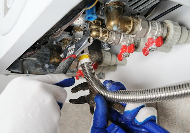 Gas plumber Frankston