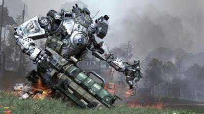 Más información sobre Titanfall 3 para el E3