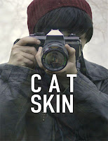 pelicula Cat Skin