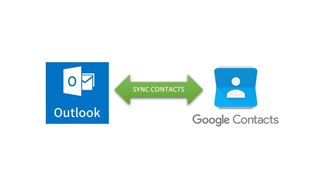 How to sync Google Contacts and Calendar with Outlook?