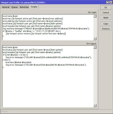 script onlogin mikrotik untuk membatasi user dan mac tertentu